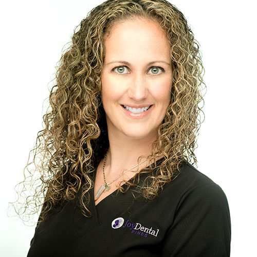 hazel proffer | Joy Dental Pines, Pembroke Pines Dentist test